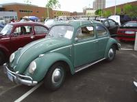 2005 Minnesota Bug In
