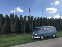 1960 SO23 camper in Poland