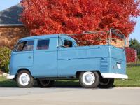 1959 Double-Cab in Fall