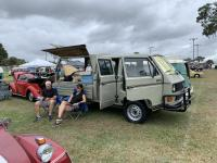Syncro at Florida Bug Jam 2020