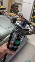In-Tank Fuel Pump