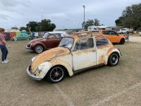 Patina Bug at Florida Bug Jam 2020