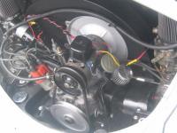 Stockish 1679cc Engine with Dual Zenith NDIX Carburetors