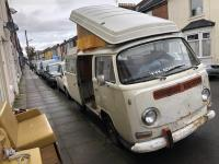 69 Westy project