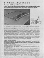 sunroof deflector