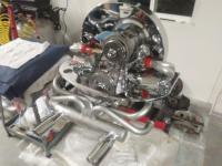 '65 Ghia Engine