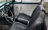 '66 aftermarket door panel