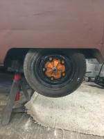 60 doublecab suspension