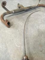 1966 Beetle Intake Manifold Restoration