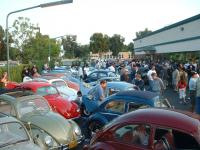 DKP Cruise Night - 2005 VW Classic