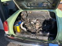 73 Karman Ghia