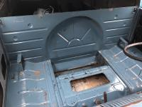 "1959 VW Bus - Double Door Panel - ""Hans"""