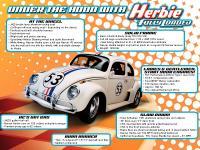 Herbie: Fully Loaded data