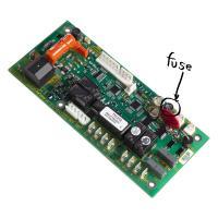 Propex PCB surge fuse