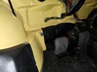 bigfoot clutch bumper