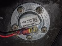 Lowlight Fuel Sender