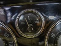 Lowlight Fuel Gauge