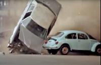 "'73 Beetle in ""Short Time"" (1990)"