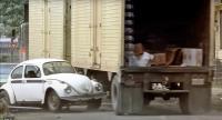 """'72 Beetle """"Beverly Hills Cop"""" (1984)"""