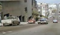 "Many VWs in ""Foul Play"" (1978)"