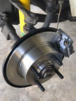 KG Disc Brakes