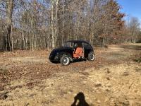 1964 beetle sunroof