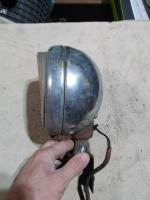 Unknown bosch light