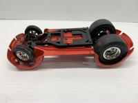 Vintage Toy Dragster creation