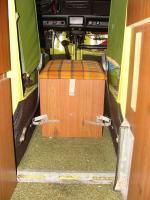 Westfalia Storage Box