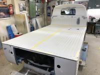 57 single cab repair from austria seam sealing