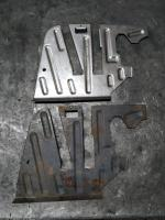 Type 3 Driver's Side Pedal Panel