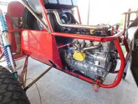 Monster Manx Build for NORRA