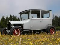 My Model T for the forums