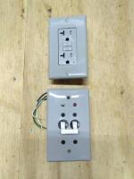 AC outlet upgrades