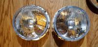 New H4 Headlights