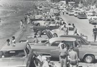 Wasaga Beach Ontario 1969