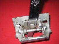 Formula Vee FV Shifter