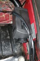 Aftermarket Heating for Ghia