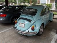 1972 Super Beetle pictures