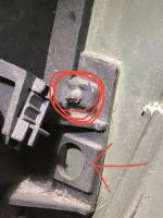 Heater Box Screws