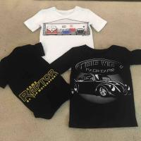 VW baby T-shirts