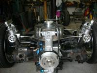 My Hilborn parts