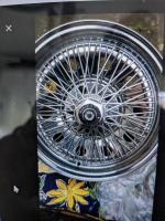 Mangels hubcap spokes