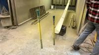 axle rod
