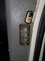 Power Lock Pins