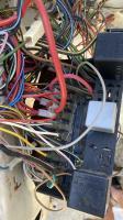 aircooled fuse panel
