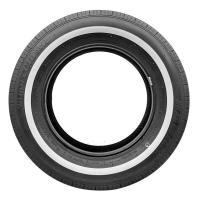 NEW  165HR15 W/W Tire