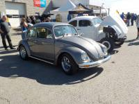 Mexican 1985 Jubilee Special Edition Beetle