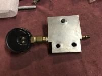 Oil Cooler Pressure Tester
