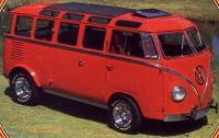 '54 Barndoor Deluxe